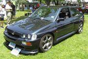 1996 Cosworth RS Escort