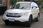 2010 Honda CRV Ph