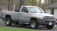 94-01 Dodge Ram regularcab