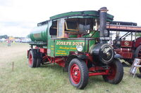 Foden no. 13316 Tanker Wagon Sir Lionel reg UU 1283 At Woodcote 09 - IMG 8132