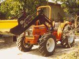 Goldoni Compact 664 D