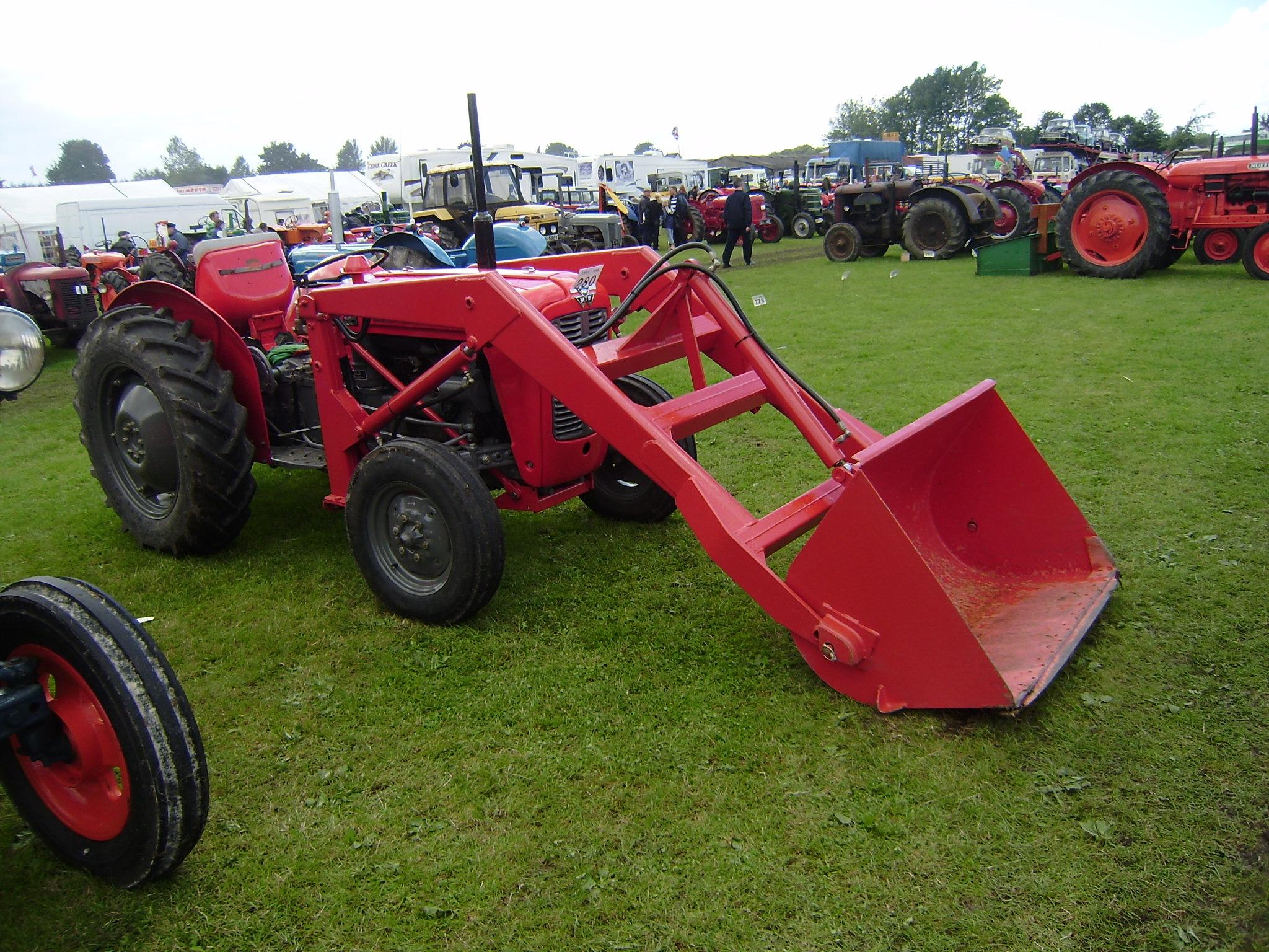 Massey Ferguson | Tractor & Construction Plant Wiki | FANDOM powered by  Wikia
