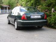 ROVER45 1.8L 2003 04