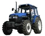 Sartrac 844 MFWD (blue) - 2005