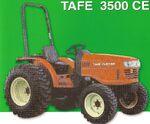Tafe 3500 CE MFWD-2005