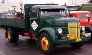 Volvo L249X Truck 1953