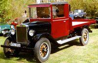 Volvo LV60 Truck 1929