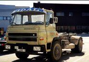 1980s Barreiros 4220T Tractor Diesel