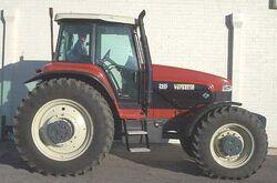 Buhler Versatile Genesis 2145 MFWD - 2002