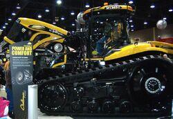 Challenger MT865C-2010