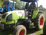 Claas Celtis 446 Farming