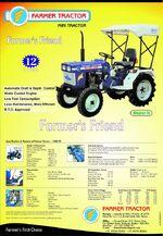 Farmer (India) 1200 DI-2009