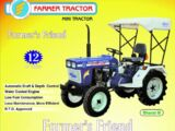 Farmer 1200 DI