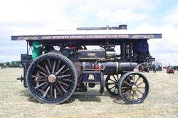 Fowler no. 15652 - SRL - Repulse - CU 977 at Barton Gate 10 - IMG 7705
