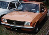 Opel Ascona B 1.2 S