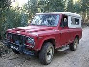 PORTARO 250DGL Diesel de 1979