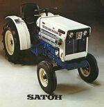 Satoh Beaver S-370