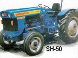 Shanghai Tractors