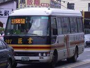 Taiwan Bus Rosa Gbus 068