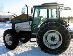 Valmet 865 MFWD (white) - 1997