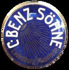 C-Benz-Soehne-Logo