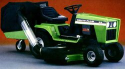 DA 613 Special (L&G) - 1987