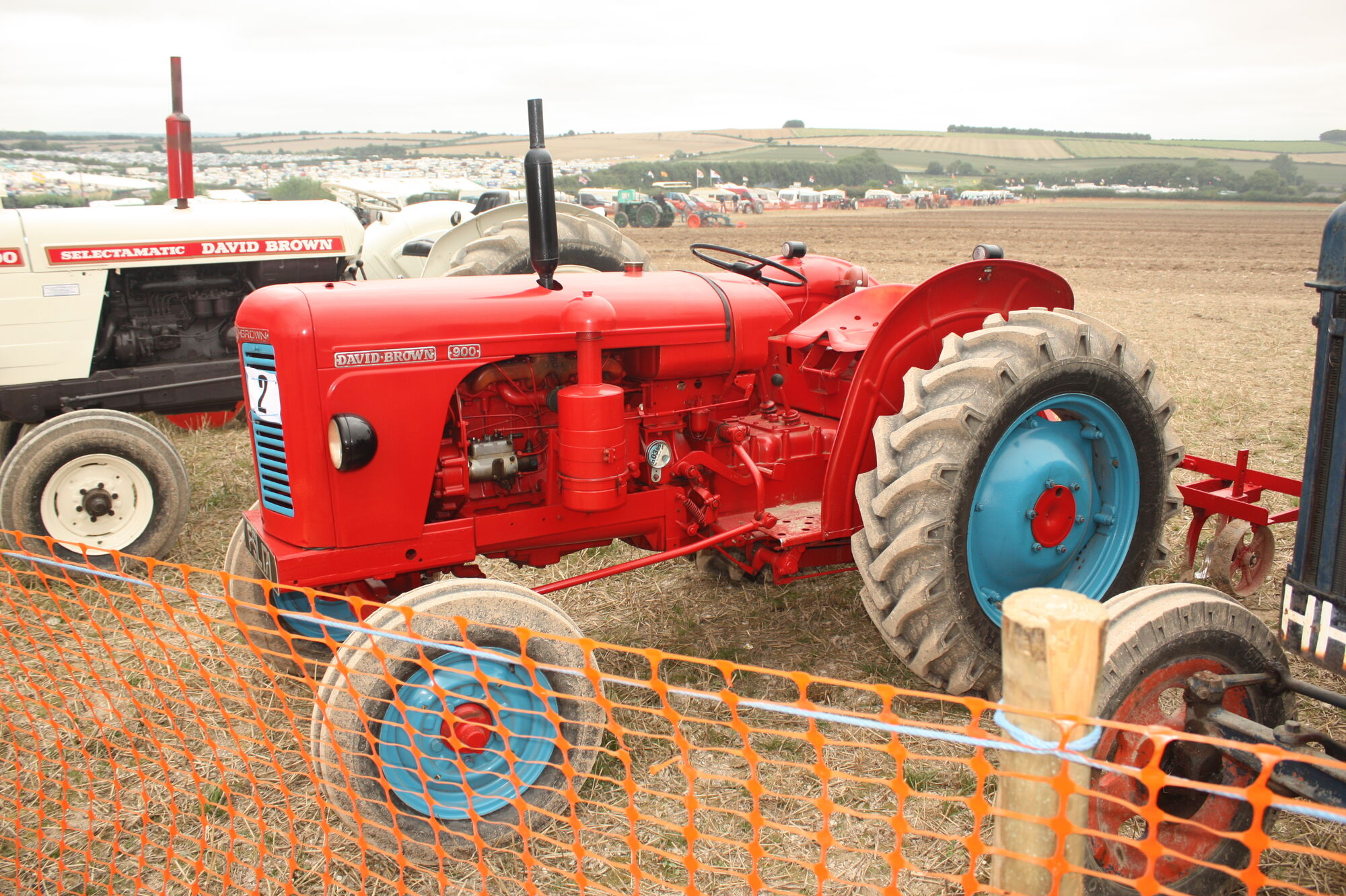 David Brown 900 | Tractor & Construction Plant Wiki | FANDOM powered by  Wikia