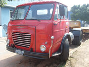 FNM truck