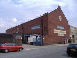 Fellows Morton and Clayton building