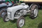 Ford 9 N NAN reg 119 UXF at Masham 09 - IMG 0409