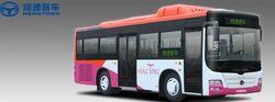 Hengtong CKZ6926HN4 transit bus