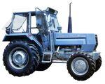 IMR Rakovica 65 Super K DV MFWD - 2004