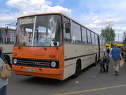 Ikarus280EastBerlin