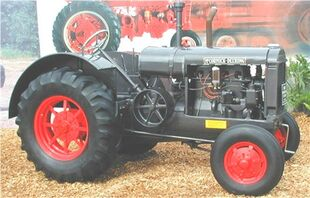 McCormick-Deering 15-30 | Tractor & Construction Plant Wiki