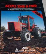 AC 6070 MFWD brochure