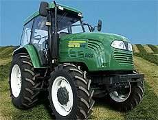 Agri Boss 8824 MFWD - 2006