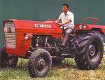 IMT 540 - 1976
