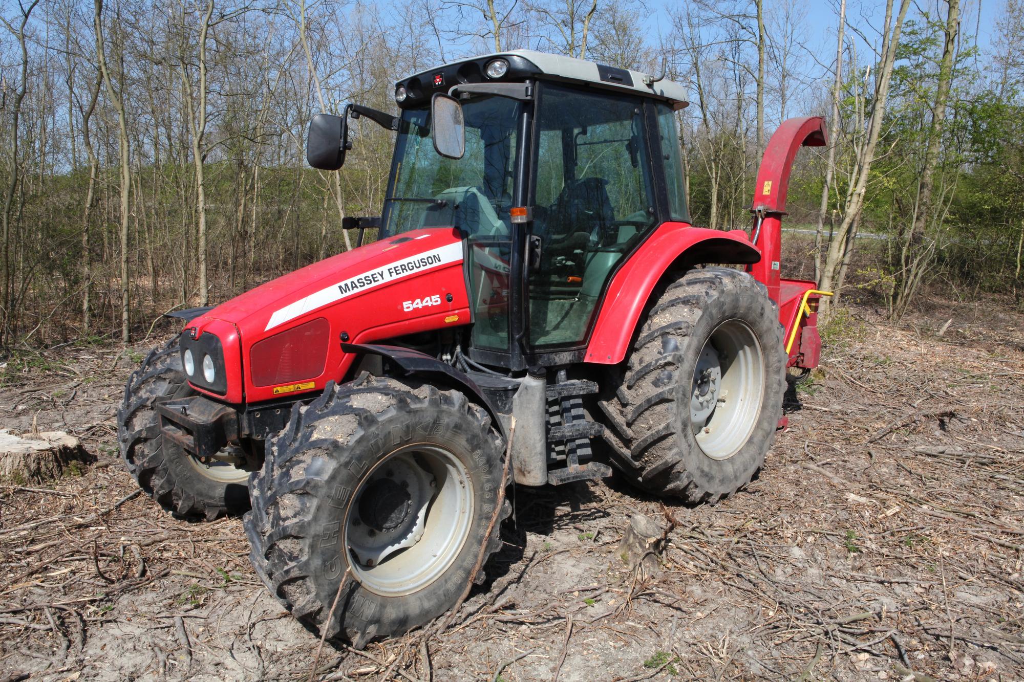 Massey Ferguson 5400 series   Tractor & Construction Plant Wiki   FANDOM  powered by Wikia