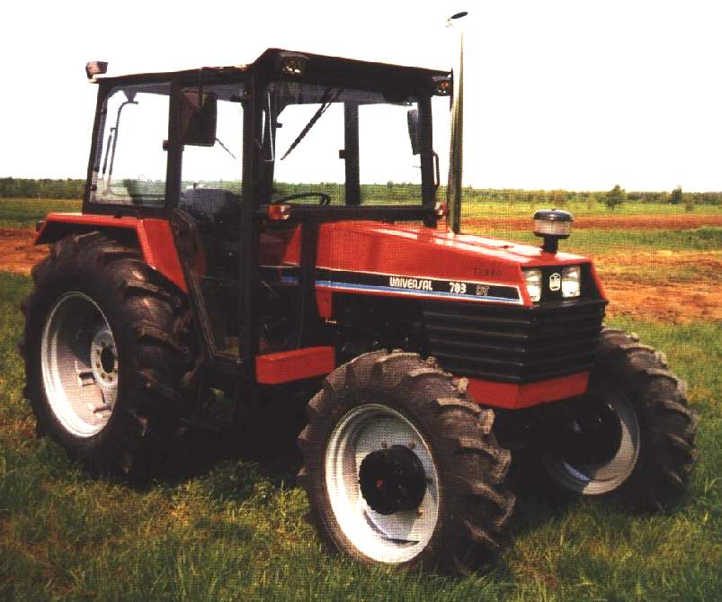Universal Tractor Rims : Universal dt turbo tractor construction plant wiki
