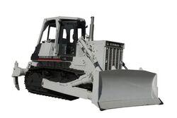 Zoomlion ZD220-3 crawler - 2009