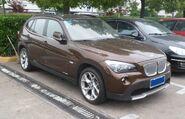 BMW X1 China 2012-05-13