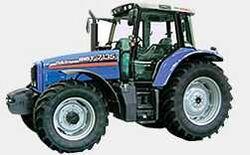 Iseki Big T 7135 MFWD - 2004