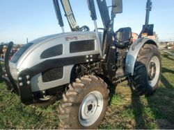 TM Trac TM40 MFWD - 2011
