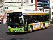 Tobus B-R114 BRC-hybrid