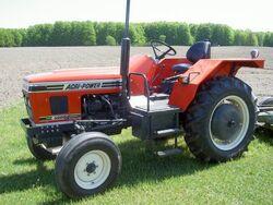 Agri-Power 5000 - 1984 2