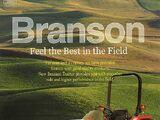 Branson 2810