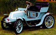 Darracq 6,5 HP 1901