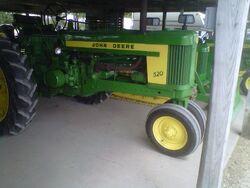 JD 520