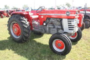 Massey Ferguson 165 - GTA 347D at Holcot 08 - IMG 0137