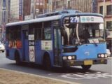 Hyundai Aero City